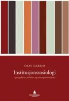 Institusjonssosiologi