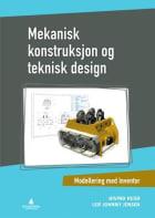 Mekanisk konstruksjon og teknisk design