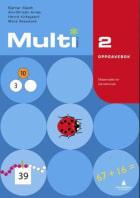 Multi 2, 2. utgave