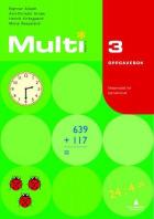 Multi 3, 2. utgave