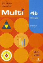 Multi 4b, 2. utgåve