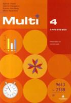 Multi 4, 2. utgave