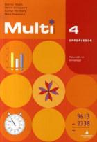 Multi 4, 2. utgåve