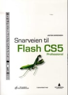 Snarveien til Flash CS5 professional