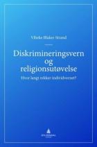 Diskrimineringsvern og religionsutøvelse