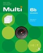 Multi 6b, 2. utgåve