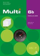 Multi 6b, 2. utgave