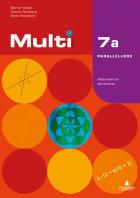 Multi 7a, 2. utgåve