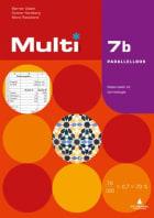 Multi 7b, 2. utgåve