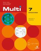 Multi 7, 2. utgåve