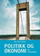 Politikk og økonomi for statsvitere