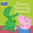 Georg får en ny dinosaur