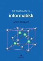 Introduksjon til informatikk