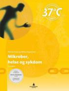 Mikrober, helse og sykdom