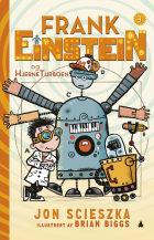 Frank Einstein og hjerneturboen