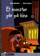 Et monster går på kino