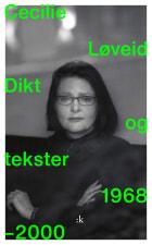 Dikt og tekster 1968-2000