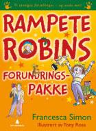 Rampete Robins forundringspakke