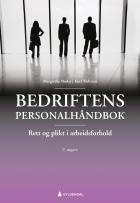 Bedriftens personalhåndbok