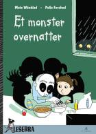 Et monster overnatter