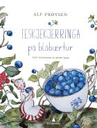 Teskjekjerringa på blåbærtur