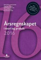 Årsregnskapet i teori og praksis 2016