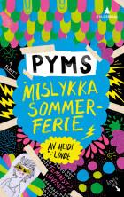 Pyms mislykka sommerferie