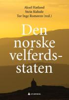 Den norske velferdsstaten