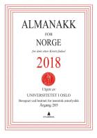 Almanakk for Norge 2018