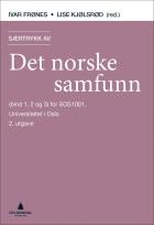Særtrykk av Det norske samfunn