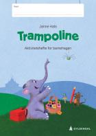 Trampoline. Aktivitetshefte for barnehagen