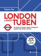 London langs tuben
