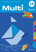 Multi 1A, 3. utgave