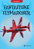 Fantastiske flymaskiner