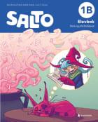 Salto 1B, 2. utg.