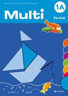 Multi 1A, 3. utgåve