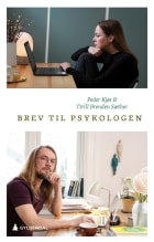 Brev til psykologen