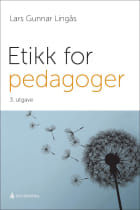 Etikk for pedagoger