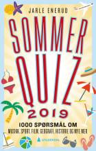 Sommerquiz 2019
