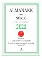 Almanakk for Noreg 2020