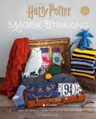 Harry Potter magisk strikking