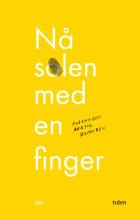 Nå solen med en finger
