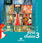First choice 3