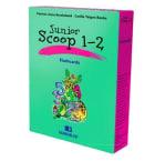 Junior scoop 1-2. Flashcards