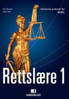 Rettslære 1