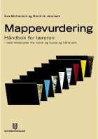 Mappevurdering