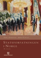Statsforfatningen i Norge