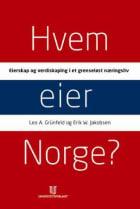 Hvem eier Norge?