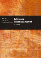 Klassisk litteraturteori