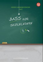 Juss for skoleledere